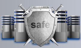 服务器安全